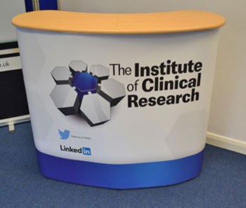 Portable Counter - Institute of Clinical Research