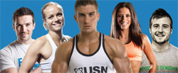 Sport, Fitness & Nutrition Expo