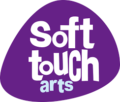Soft Touch Arts Logo