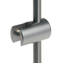 Vertical Side Grip for 6mm Rod
