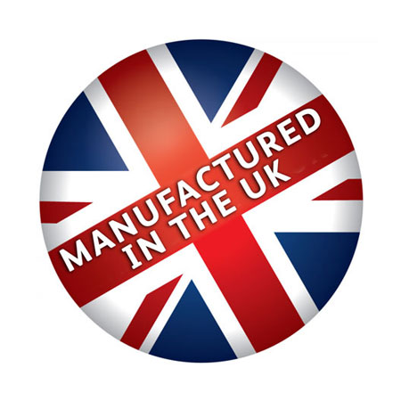 All our boards are made in the UK