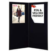 Pro-Flex 2 Large Panel & Pole Exhibition Boards