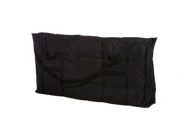 Panel carrying bag for up to 4x 1810 x 923mm boards. Complete with hand grips and shoulder strap.