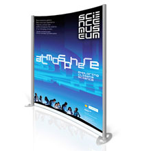 Fuse 2 - Exhibition Display Stand