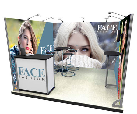 Exhibition Stand Cases : Exhibition stands trade show stands bespoke displays ral display